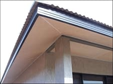 Fascia Board Replacement Roofing Service