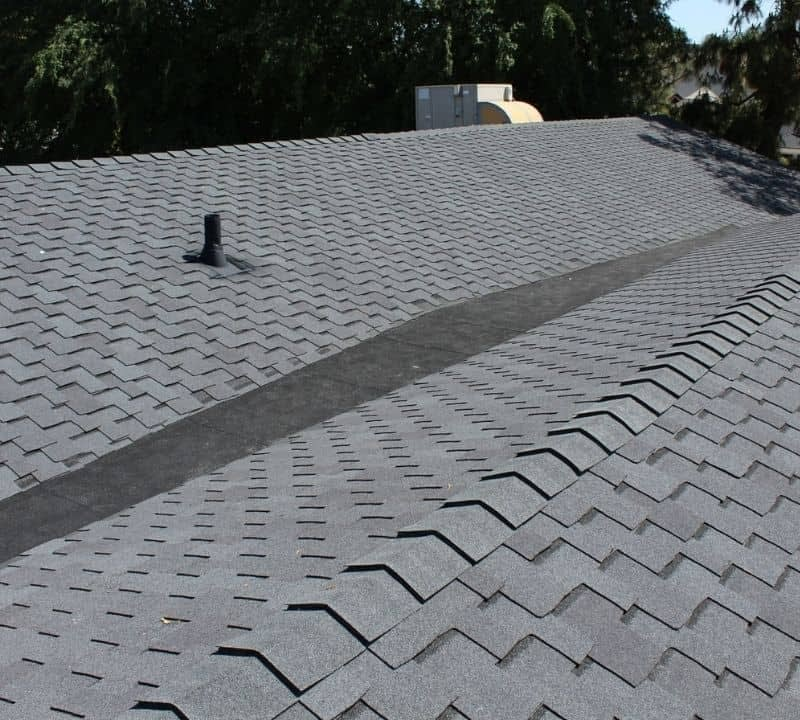 new roofing system in Bakersfield