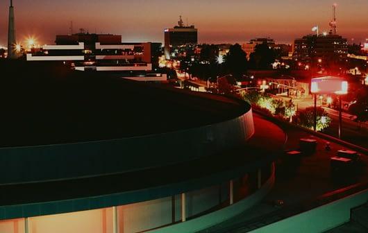 Robobank Arena Bakersfield CA