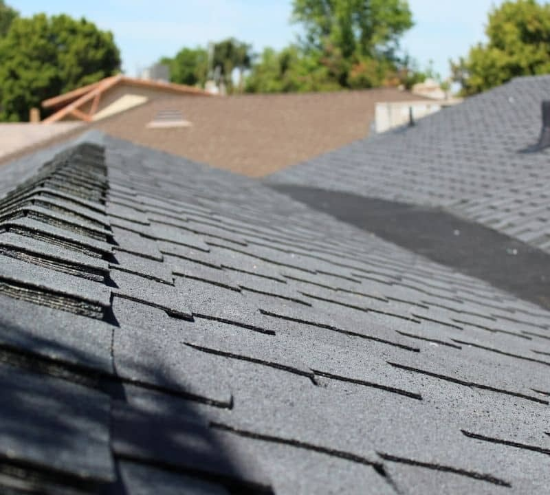 re-roof success story in Bakersfield, CA